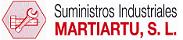 Suministros Martiartu Logo
